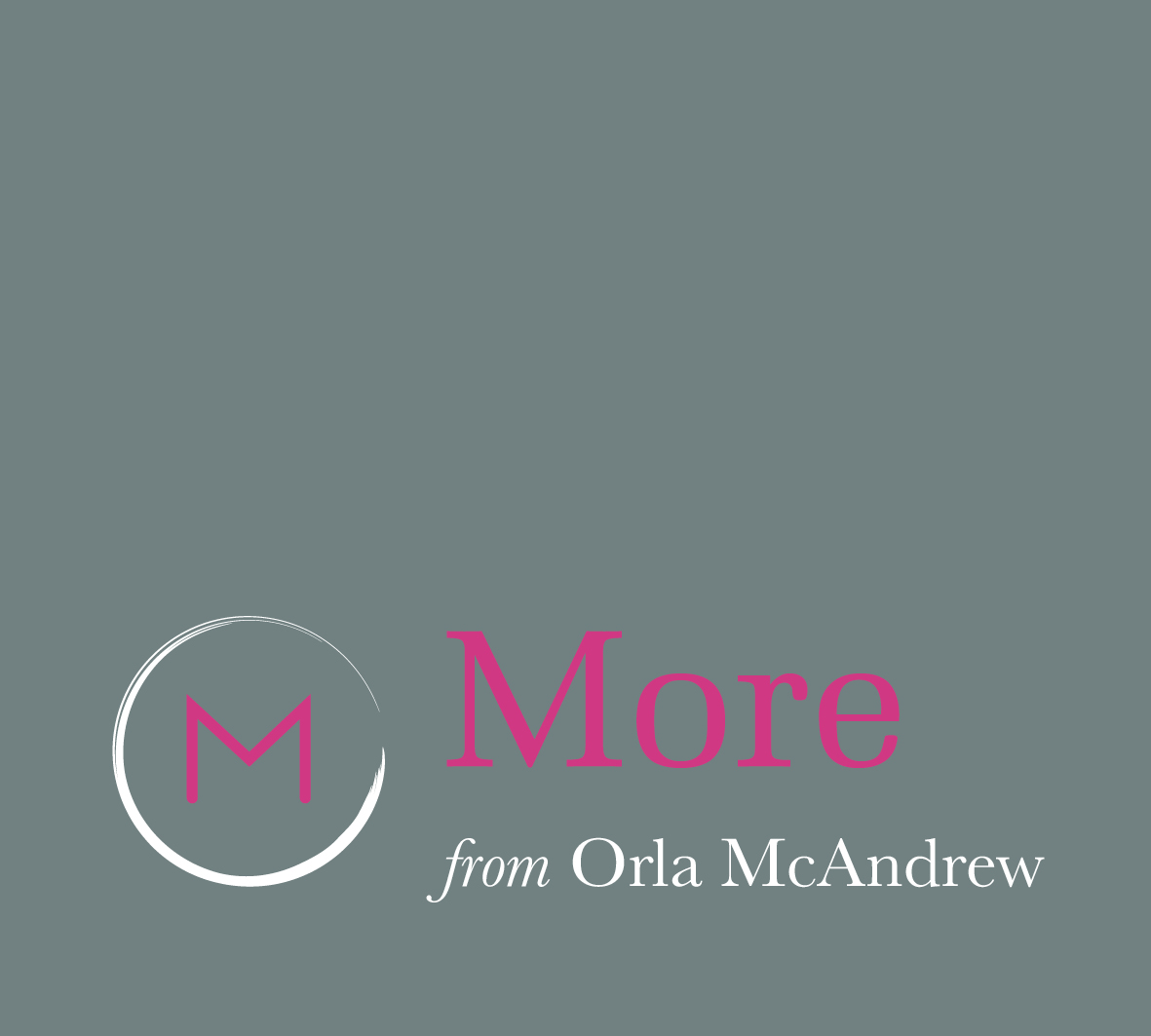 Orla McAndrew